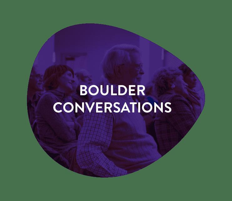 boulder-conversations