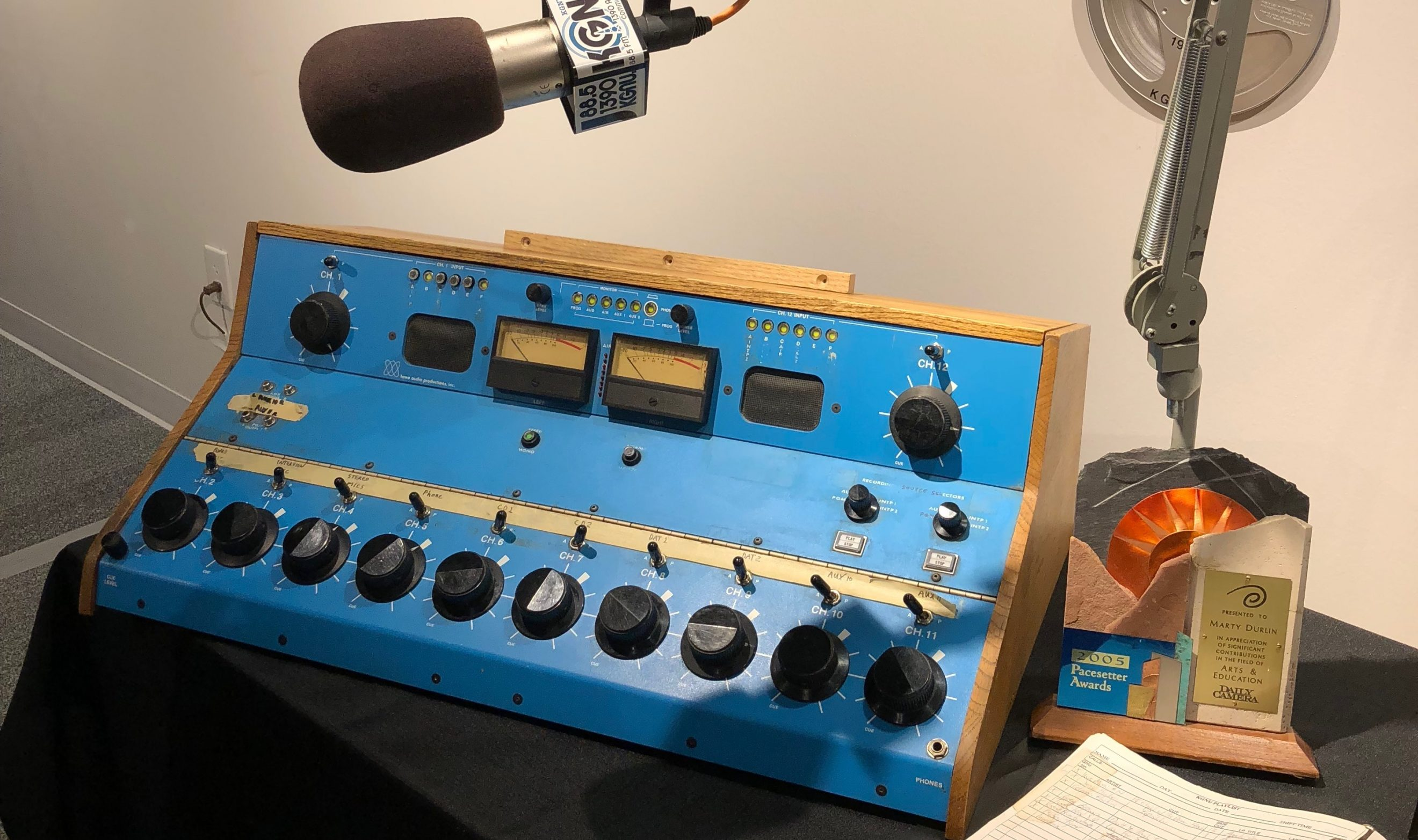 face-for-radio